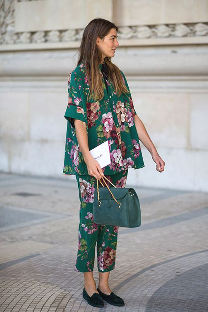 street style spring 2017 outfits inspiration accessories fashion trend style8