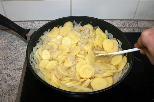 20 - Verrühren & aufkochen lassen / Mix & bring to a boil