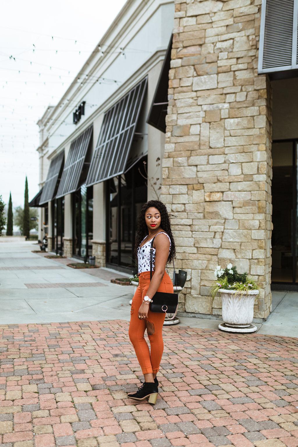 baton rouge fashion blogger, candace hampton
