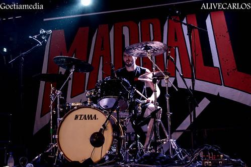 Madball-Ignite-H2O-Anal Hard
