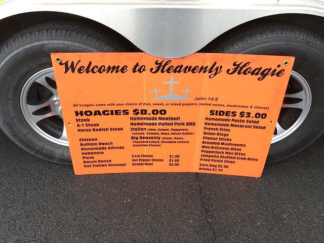 Heavenly Hoagies