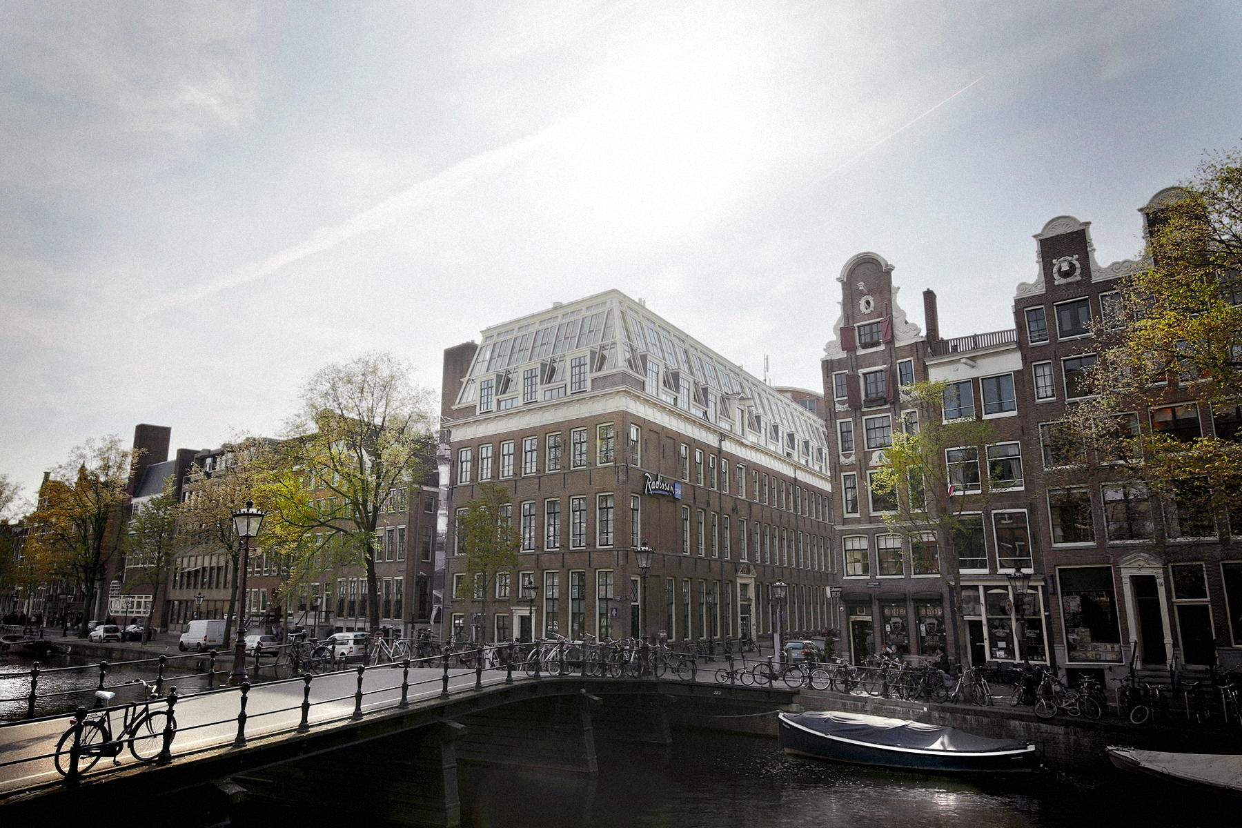 Amsterdam Mit Radisson Blu Cats Dogs Fashion Beauty