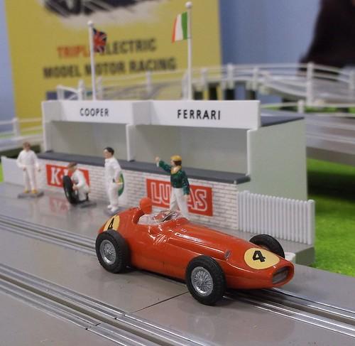 Wren Formula 152