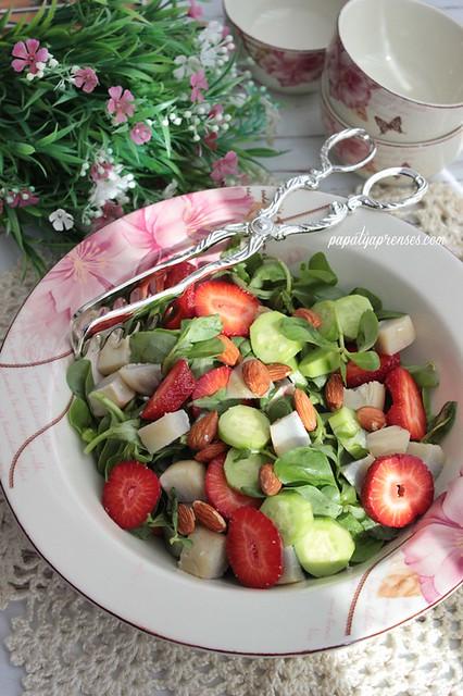 enginar salatası 002