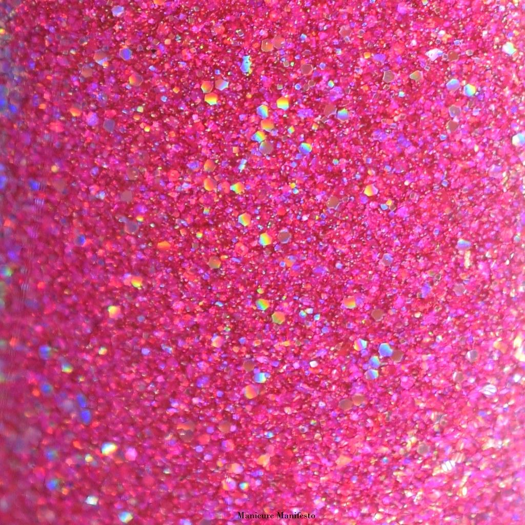 Girly Bits Polish Con nail polish