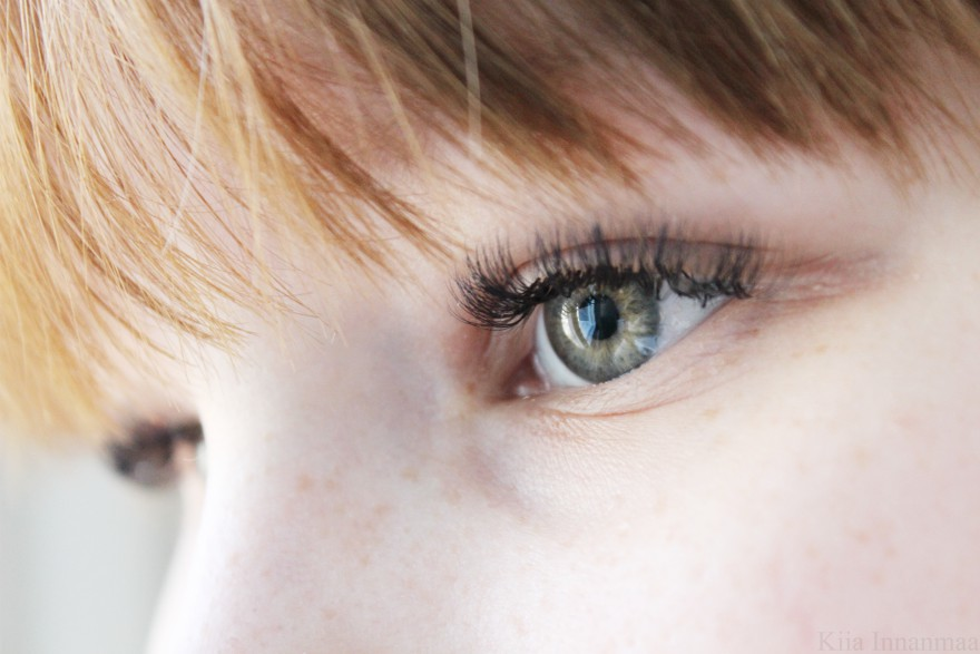 bb lashes