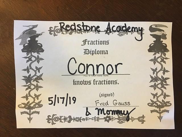 Redstone Academy
