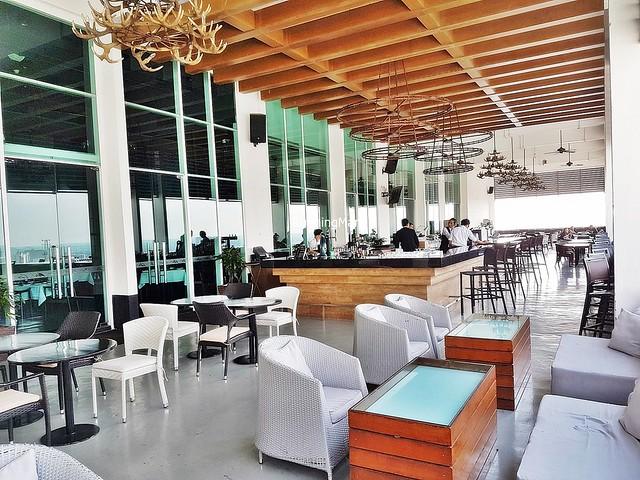 Hatten Hotel 10 - Alto Sky Lounge