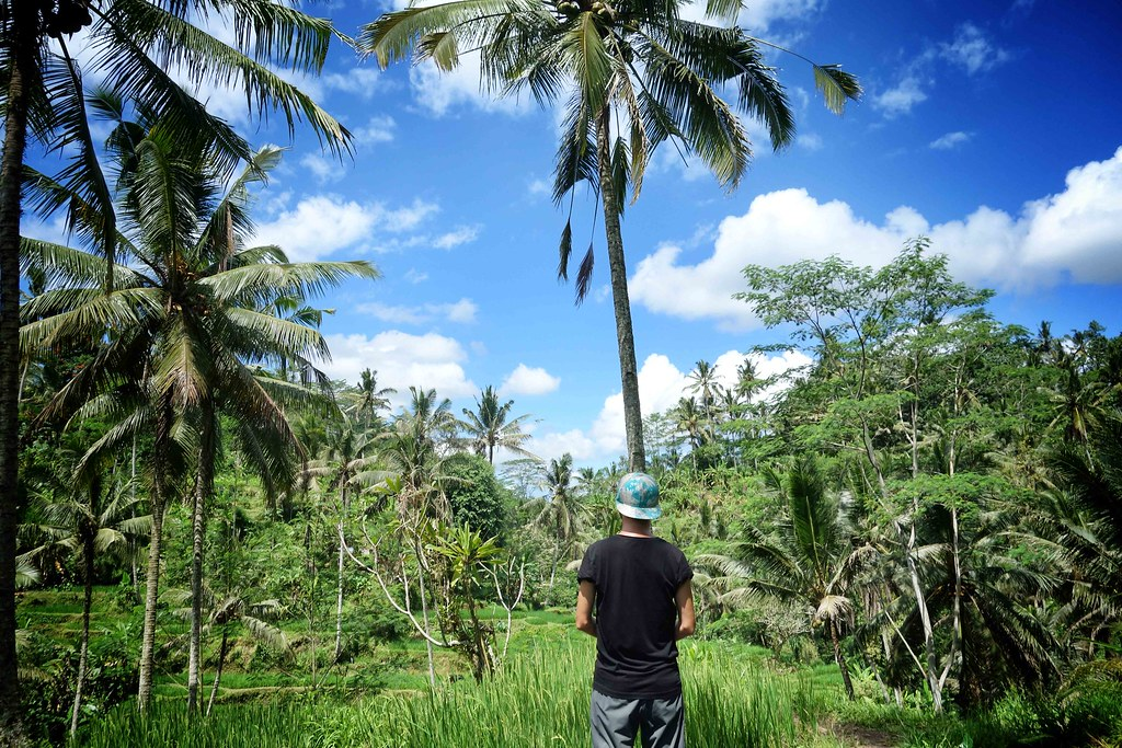 Bali - Ubud - Gunung Kawi - Flo 1