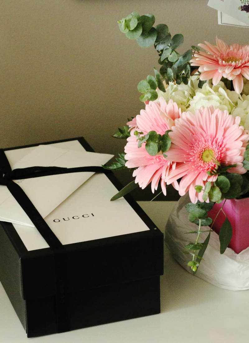 Gucci reveal sliding it up styleanthropy gucci reveal gifts flowers 1 mightylinksfo