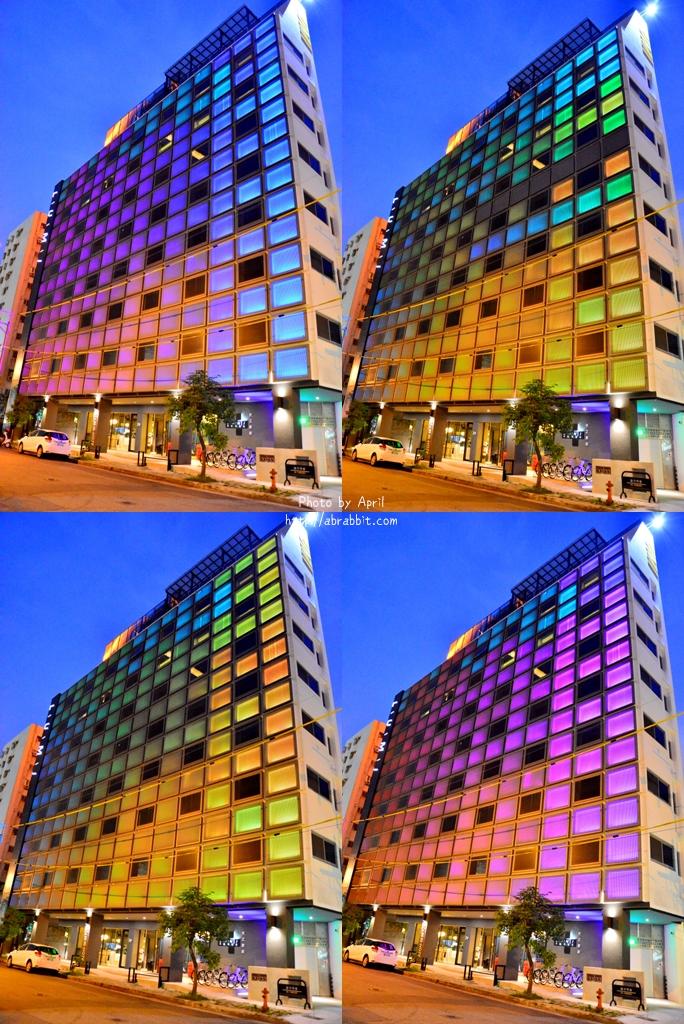 LUMI光之旅店