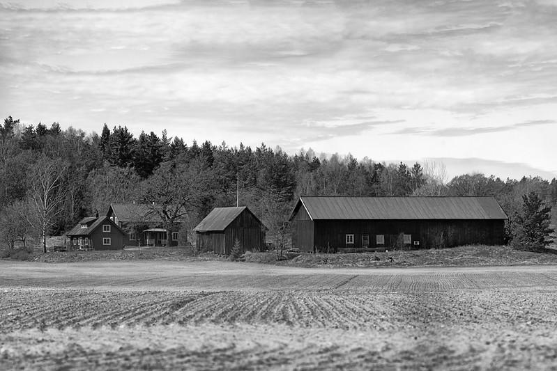 Östra Gården