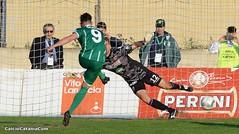 Monopoli-Catania 3-0: cronaca e tabellino