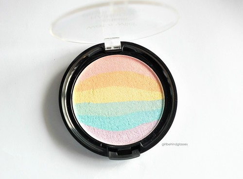 Wet N Wild Color Icon Rainbow Highlighter2 | by <Nikki P.>