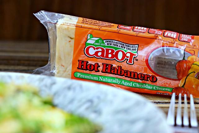 Cabot Hot Habanero