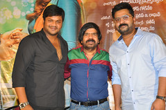 Sarasudu Movie Audio Launch Stills
