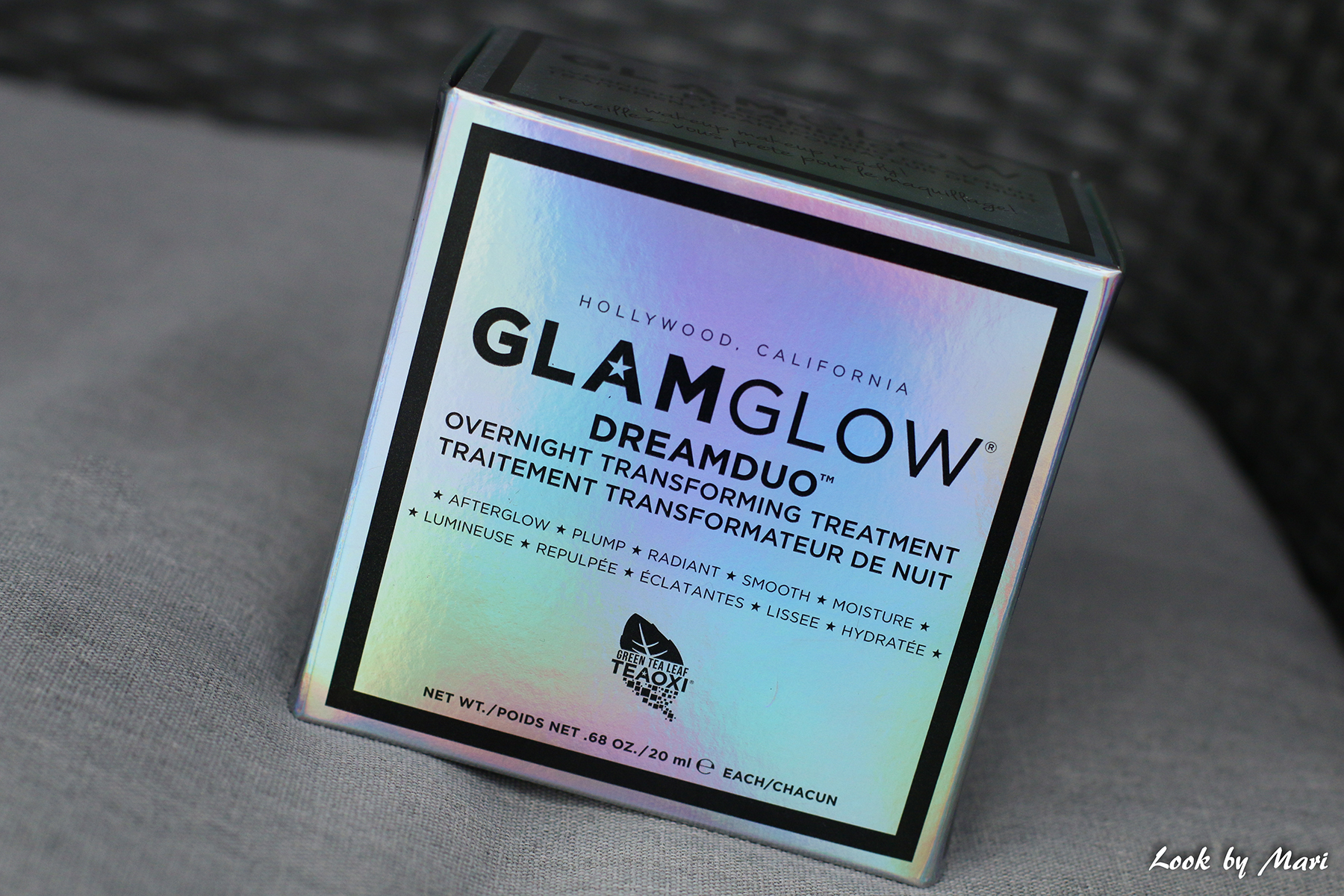 29 glamglow new products summer 2017 dreamduo overnight transforming treatment review