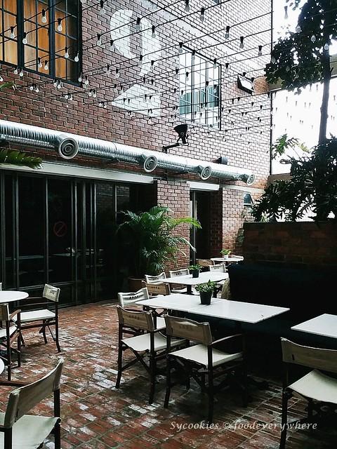4.Bica and Co Rosa Hotel Melaka