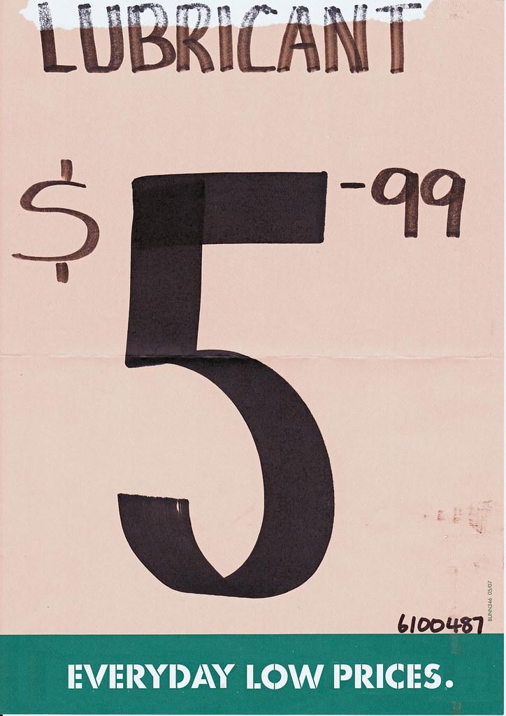 bunnings price flyer scan store version pre 1996 edit on flickr