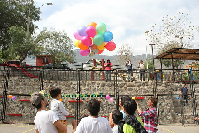 Plaza Chacarillas | San José de Maipo | Fundación San Carlos de Maipo