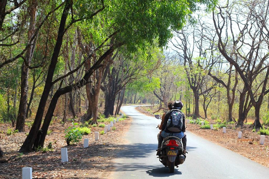 Intia vesiputous