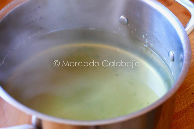 SALMOREJO DE ESPARRAGOS VERDES-7