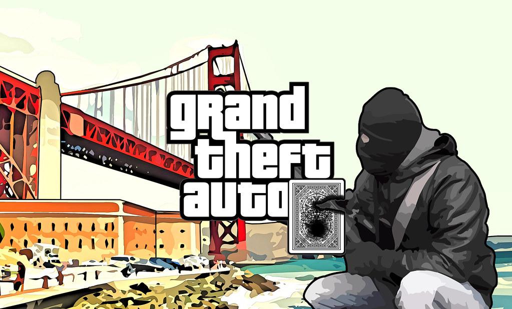 Gta 6 Cover: GTA 6 Fan Website GTAist Showcases This