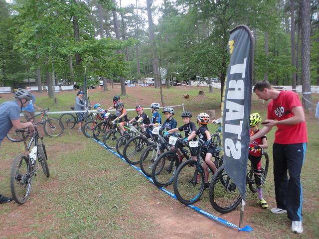 GSC3 # SERC4 #MTB Races Fort Yargo 2017
