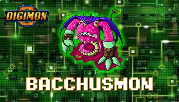 bachusmon