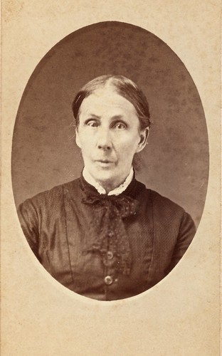 not Virginia Woolf