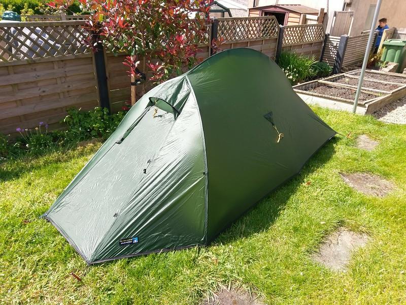 Bikepacking Tent Solar Photon 2 First Look Singletrack Magazine Forum