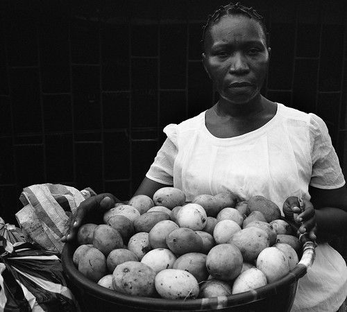Lagos - You Will Buy My Mangos Won't You? | by * Daniel *