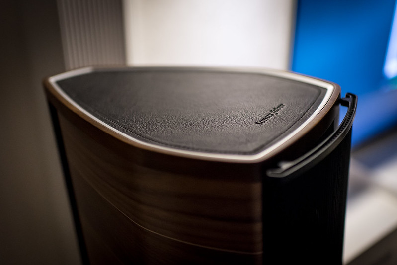 Sonus Faber Olympica II Condition 9/10