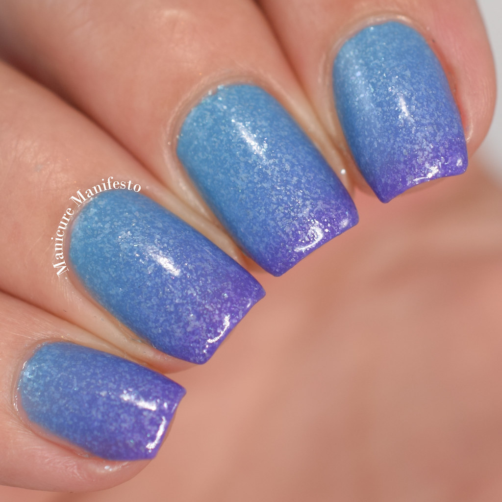 Born Pretty Store thermal polish review