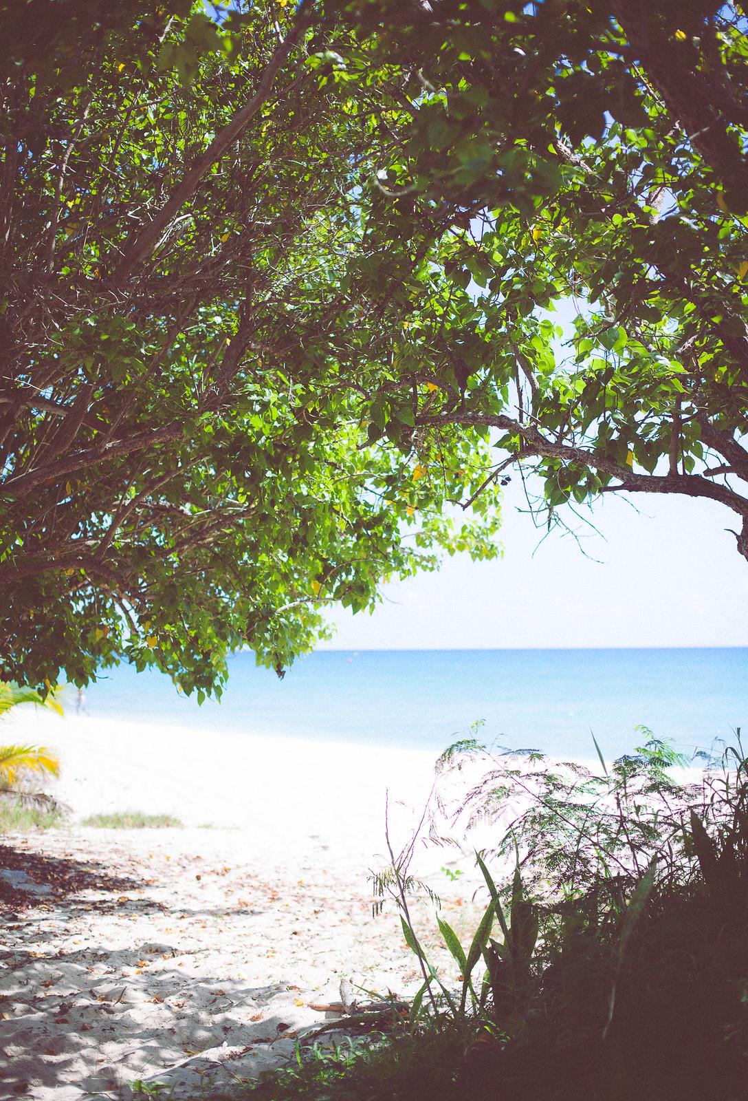 St. Croix Beaches