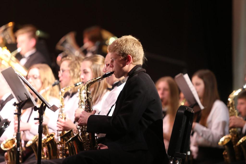 PHS Spring Band Concert