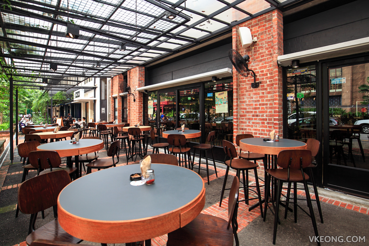 Timbre The Row KL