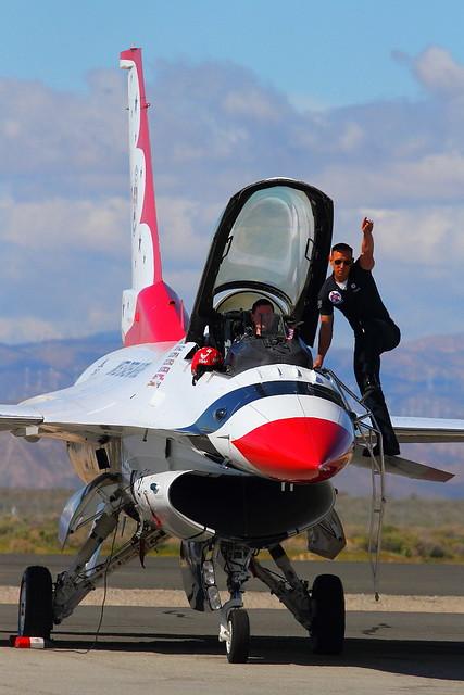 IMG_1074 Thunderbirds, Los Angeles County Air Show