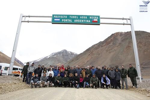 Reunión PTI Túnel Agua Negra