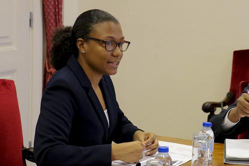 IV Reunião da Comissão Temática de Educação, Ensino Superior, Ciência e Tecnologia dos Observadores Consultivos da CPLP