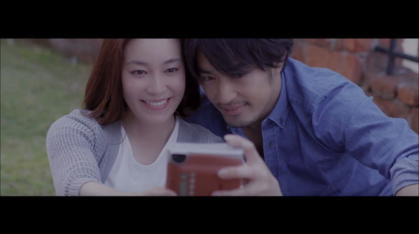 Ryohei Otani&Risa Sudo「Every Kiss, Every Lies」MV