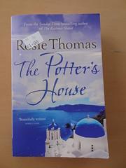 The Potter's House - Rosie Thomas
