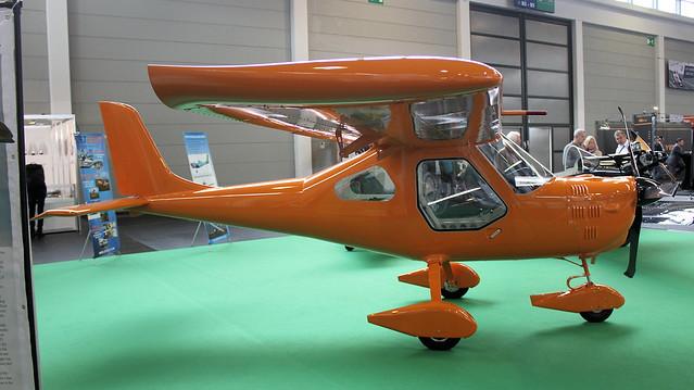 Aeromarine Merlin