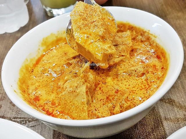 Nangka Lemak / Jackfruit Curry