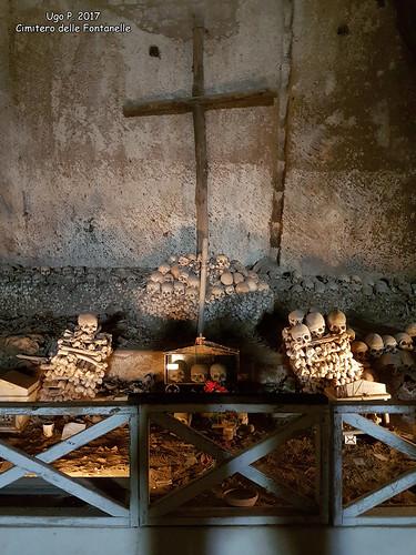 Cimitero delle Fontanelle - 2