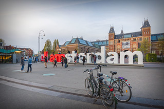 I Amsterdam Sign | by Marcelo Campi Amateur photographer