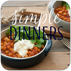 simple dinners logo
