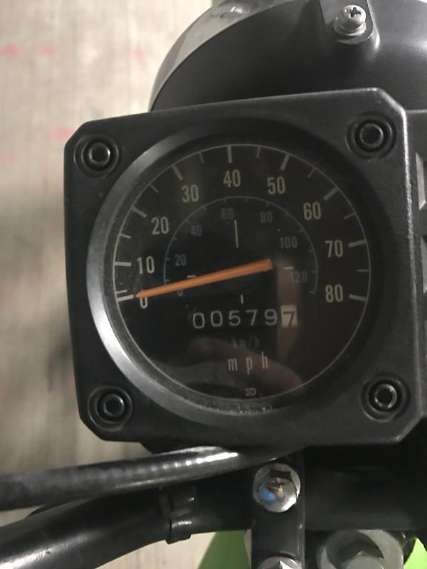 1995 Kawasaki KE100 | Tacoma World