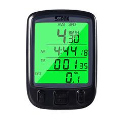 Odometro Velocimetro Cuentakilometros 26 funciones Bicicleta