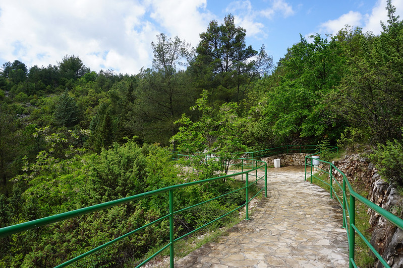 Kravice path